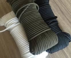 Dây rope đan ghế